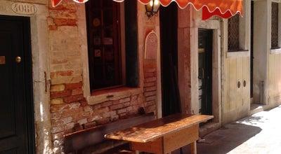Photo of Wine Bar Enoteca Al Volto at Calle Cavalli 4081, Venezia 30124, Italy