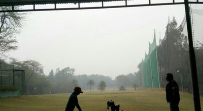 Photo of Golf Course Teri Golf Course at India