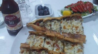 Photo of Bakery Gönen Pide at Malkoç Mah.balya Cad.no:3, Balikesir 10900, Turkey