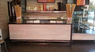 Photo of Ice Cream Shop İtalyan Kornetto at M.kemalpasa Mh. İsti̇klal Cd. No:102/b Avcilar, İSTANBUL 34620, Turkey