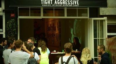 Photo of Vegetarian / Vegan Restaurant Tight Aggressive at Turkey