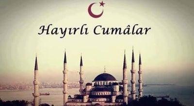 Photo of Mosque Pınar Camii at Turkey