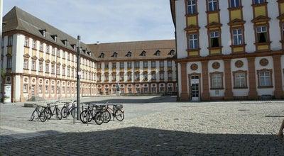 Photo of Historic Site Ehrenhof am Alten Schloss at Germany