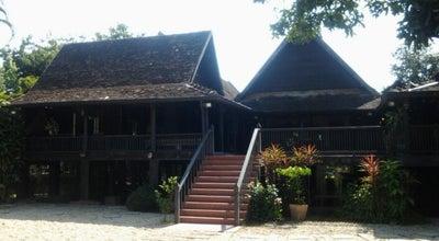 Photo of History Museum บ้านเสานัก I เลขที่6 ถนนราษฏร์วัฒนา at เลขที่6 ถนนราษฏร์วัฒนา, Mueang Lampang, Thailand