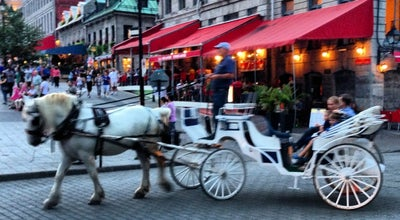 Photo of Plaza Place Jacques Cartier at Place Jacques Cartier, Montréal, QC H2Y 2E2, Canada