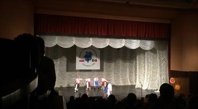 """Photo of Theater Teatrul """"Ginta Latină"""" at Str. Sfatul Ţării, 18, Chişinău, Moldova"""