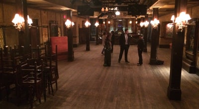 Photo of Music Venue The Parish at House of Blues at 225 Decatur St, New Orleans, LA 70130, United States