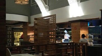 Photo of Cafe vigour & verve at Southern Sun Maharani, Durban, South Africa