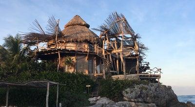 Photo of Hotel Azulik Hotel & Maya Spa at Tulum, Mexico