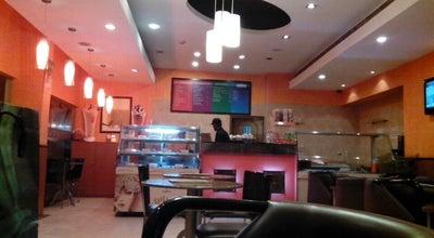 Photo of Coffee Shop Barista Lavazza at Gulshan S/a, Dhaka, Bangladesh