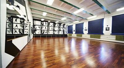 Photo of Dance Studio DanceAct Tantsustuudio at Narva Mnt 9e, Tallinn 10117, Estonia