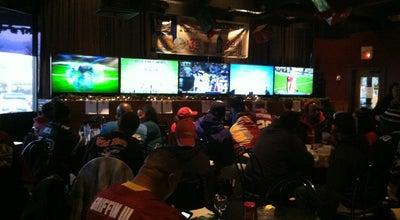 Photo of American Restaurant Brittany's Restaurant & Sports Bar at 12449 Dillingham Sq, Woodbridge, VA 22192, United States