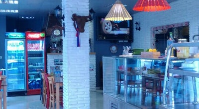 Photo of Diner Tarihi Mis-El Köftecisi at İstanbul, Turkey