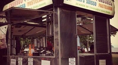 Photo of Food Truck Churros do Pica Pau at Praia Grande, S/n, Ubatuba, Brazil