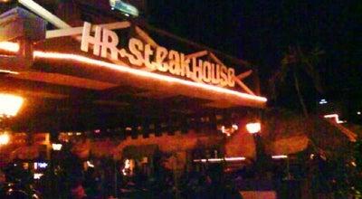 Photo of Steakhouse HR Steak House at 56, Jalan Raja Alang, Kampung Baru,, Kuala Lumpur 50300, Malaysia