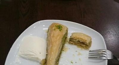 Photo of Cafe Baklavaci Ö.faruk Gül at Turkey
