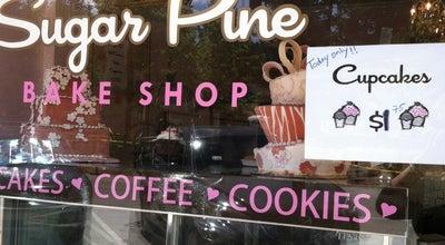Photo of Bakery Sugar Pine Bake Shop at 40191 Big Bear Blvd, Big Bear, CA 92315, United States