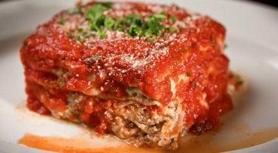 Photo of Italian Restaurant Vinnie's Neighborhood Italian at 641 Merrimon Ave, Asheville, NC 28804, United States