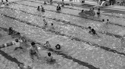 Photo of Pool Seven Oaks Pool at 444 Adsum Dr., Winnipeg, MB, Canada