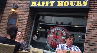 Photo of Bar Happy Hours at 7 Bis Rue De L'abreuvoir, Strasbourg 67000, France