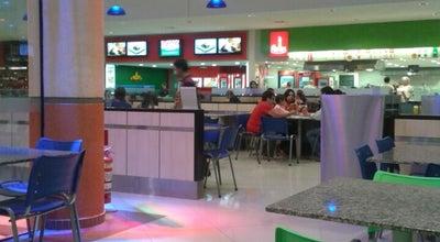 Photo of South American Restaurant Patio de Comidas Shopping Pinedo at Mariscal Lopez, San Lorenzo, Paraguay