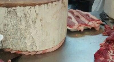 Photo of Butcher super carnicería y tocineria el 32 at Mexico