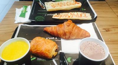 Photo of Bakery Boulangerie Ange at France