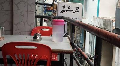 Photo of Cafe Naasthaa at Naastha, Male, Maldives