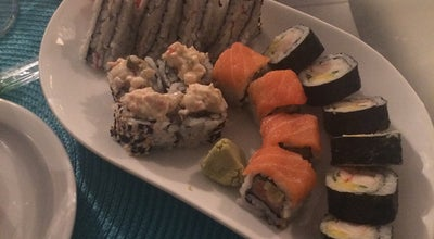 Photo of Japanese Restaurant 66 Cais Sushi Bar at Mozambique
