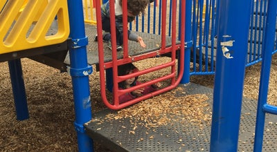 Photo of Park Ida Krusi Memorial Park at 3000 Otis Dr, Alameda, CA 94501, United States