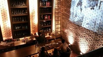 Photo of Whisky Bar VAULT +82 at 용산구 대사관로12길 3, 서울특별시 140-887, South Korea