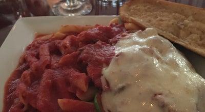 Photo of Italian Restaurant Angelini's Pizzeria & Ristorante at 1427 Highway 35, Onalaska, WI 54650, United States