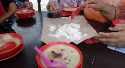 Photo of Asian Restaurant Cendol Kader Famous Ulu Tiram at Malaysia