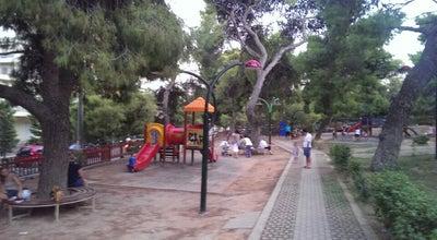 Photo of Playground Παιδική Χαρά Αγίου Παντελεήμονα at Αγίου Παντελεήμονος, Pefki 151 21, Greece