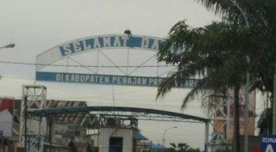 Photo of Playground Penajam Street at Jl. Propinsi Km. 7,5, Penajam 76141, Indonesia