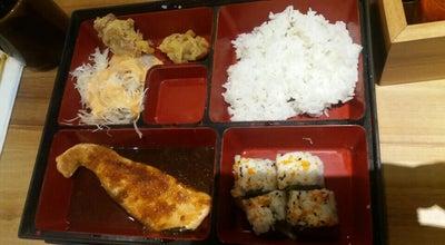 Photo of Sushi Restaurant Ichiban Sushi at Mega Bekasi Hypermall - Lt.2, Bekasi 17144, Indonesia