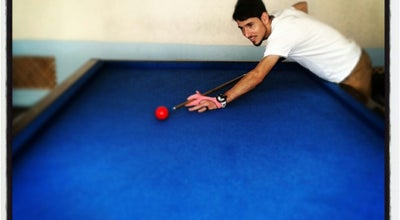 Photo of Pool Hall Makul Bilardo Salonu at Turkey