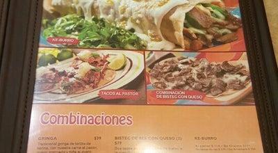 Photo of Mexican Restaurant Los Trompos at Av. Isla De Tris Km.4, Ciudad del Carmen 24150, Mexico