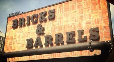Photo of Beer Garden Bricks & Barrels at 76-2, Jalan 27/70a Desa Sri Hartamas, Kuala Lumpur 50480, Malaysia