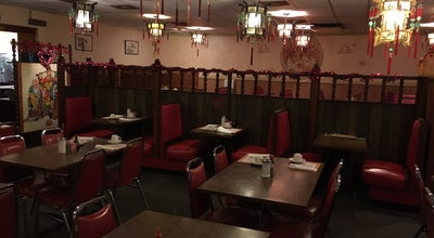 Photo of Chinese Restaurant Grand Cafe at 615 N Main St, Bloomington, IL 61701, United States