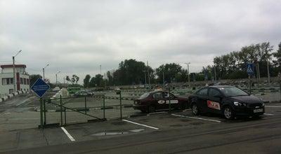 Photo of Racetrack Автодром КАФС at Russia
