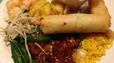 Photo of Chinese Restaurant Oriental Star Buffet at 7 S Main St, Jamestown, NY 14701, United States