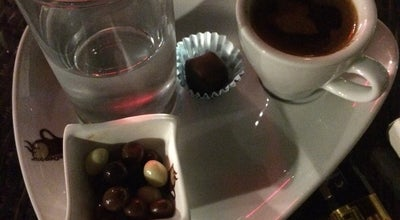 Photo of Cafe Kahve Deposu at Ustani Cad Yafes Mah Baro Lokali Kahve Deposu, CİZRE 73200, Turkey