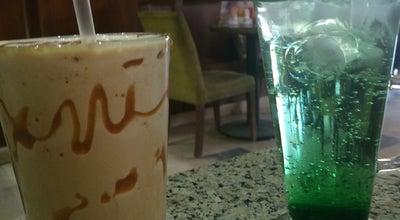 Photo of Cafe Cilantro at 322 El Haram St, Al Haram, Egypt