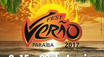 Photo of Music Venue Arena Fest Verão at Av. Oceano Atlântico, Cabedelo 58102-031, Brazil
