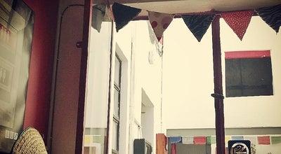 Photo of Hostel ContraLuz ArtHostel at Juan D. Jackson 865, Montevideo 11200, Uruguay
