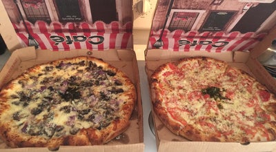 Photo of Pizza Place Nice Guys Pints And Pies at 1334 Cape Coral Pkwy E, Cape Coral, FL 33904, United States