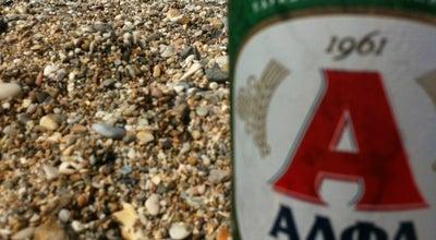 Photo of Beach Raketa Beach at Greece