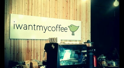 Photo of Coffee Shop iwantmycoffee at Corner Of Park Lane And Park Drive, Umhlanga, Durban, South Africa