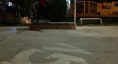 Photo of Skate Park TGV Skatespot at Malaysia